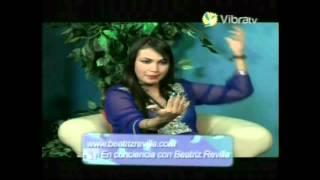 Entrevista Ariadna Tapia