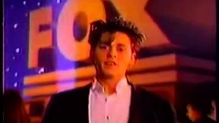 getlinkyoutube.com-WNYW ID 1987 with Johnny Depp Fox ID