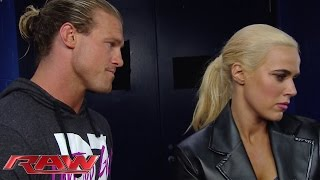 getlinkyoutube.com-Summer Rae's shower surprise puts Dolph Ziggler in hot water: Raw, Aug. 31, 2015