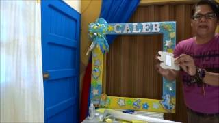 getlinkyoutube.com-BABY SHOWER ¡¡¡ MARCO FOTOGRAFICO
