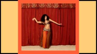 Kat Deluna - Party O'clock Bellydance (Taraneh McKinnon)