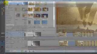 getlinkyoutube.com-Make a Slideshow using Sony Vegas