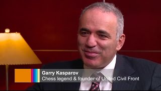 getlinkyoutube.com-What chess can teach us about business strategy | Garry Kasparov | WOBI