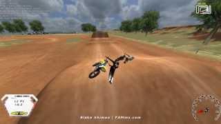 MX Simulator - Straight Mile Racing