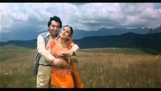 Madhuri Dixit. Prem Granth.  Dil Lene Ki Rut Aayi
