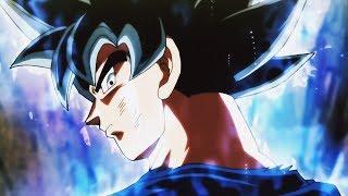 Goku Vs. Jiren「AMV」  Get Me Out