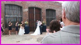 getlinkyoutube.com-GROOM BREAKS DOWN ON WEDDING DAY!