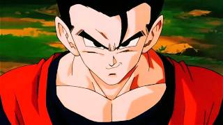 getlinkyoutube.com-DBZ-Mystic Gohan Arrives On Earth [720p HD]