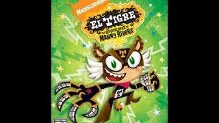 getlinkyoutube.com-El Tigre The Adventures of Manny Rivera (PS2) One Off Theatre