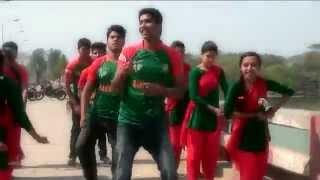 getlinkyoutube.com-Cholo Bangladesh ICC World Cup Theme Song video Sonagazi,Feni.