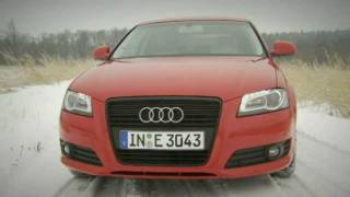 getlinkyoutube.com-Audi A3 im Test | Autotest 2010 | ADAC