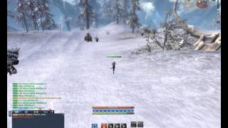 getlinkyoutube.com-Blade & Soul - WTF skill moments by Warlock
