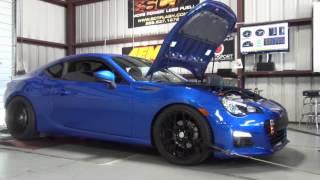 getlinkyoutube.com-Turbo Subaru BRZ (463 RWHP)