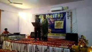 Yahi hai wo sanjh aur savera - Dinesh Nijhawan & S Jayalakshmi