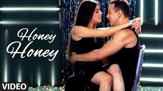 getlinkyoutube.com-Honey Honey - Salman Khan (Full HD Video) | Roop Johri / Kunal Ganjawala