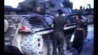 getlinkyoutube.com-43 Tankbataljon  ´t Harde 1971