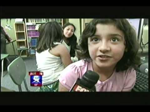 Elementary Student Blogs: Innovative Classroom Technology