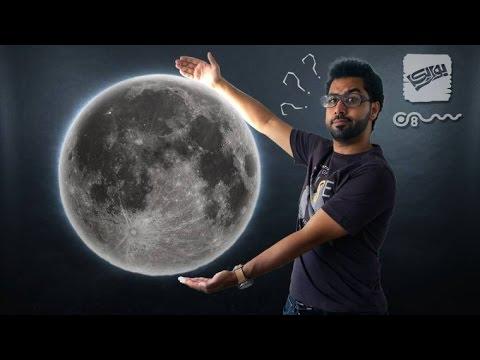 #يوريكا_شوو 08   التأثير القمري !