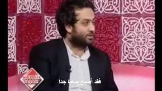 "getlinkyoutube.com-interview with mostafa zamani in "" MOZAİK program "" with Arabic subtitle PART 2"