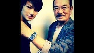 getlinkyoutube.com-【衝撃事実か】千葉真一の息子、真剣佑19歳に隠し子が!