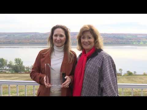 Prix du Gîte de l'année pour Le Royal Champêtre