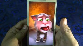 getlinkyoutube.com-Talking Tom cat the Legend is Back - Play Review application