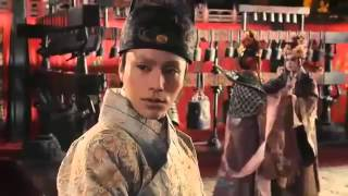 Chinese Martial Arts English Movies - Jet Li best Movie 2015
