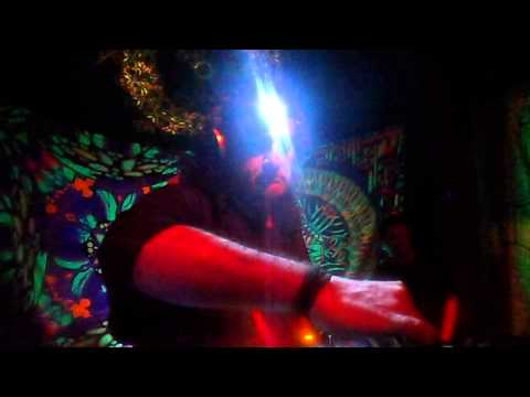 PSYROCKERS @ ACID PARTY - SPECIAL GOA TRANCE - X-REN
