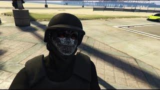 "getlinkyoutube.com-GTA 5 Online 1v4 Organization War ""Playing Dirty"""