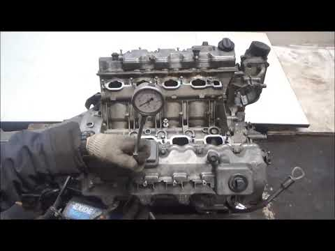 Двигатель Mercedes Benz для W
