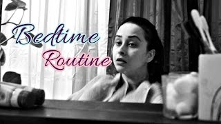 getlinkyoutube.com-Get Ready with Me | Bedtime Routine ft. Himalaya Herbals