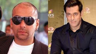 getlinkyoutube.com-Salman Khan To Undergo Another Hair Transplant