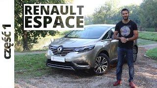 getlinkyoutube.com-Renault Espace 1.6 Energy TCe 200 KM, 2015 - test AutoCentrum.pl #228