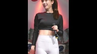 getlinkyoutube.com-150621 식스밤 SixBomb - 멤버소개 & 인터뷰 & 멘트모음 (밀리오레) 직캠 fancam by zam