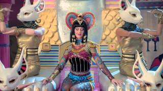 getlinkyoutube.com-Katy Perry - Dark Horse ft Juicy J (Johnson Somerset Full Remix Video) (720p HD)