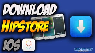 getlinkyoutube.com-Download HiPStore iOS 9 ( UPDATED VIDEO-SEE DESC) Download PAID Apps For Free iOS 9 iPhone/iPad/iPod