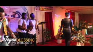Best Collabo | JOYCE BLESSING & PAA BOATENG