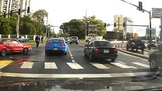getlinkyoutube.com-DRIVING PUERTO RICO - SAN JUAN - ROCK - COLLOSSEUM - LOST ANGELES