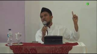Perang Khaibar Ust Abdulrahman Makatita, Lc