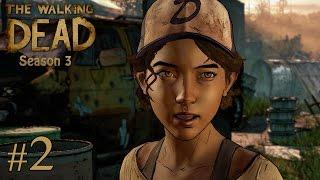 getlinkyoutube.com-The Walking Dead A New Frontier - Part 2