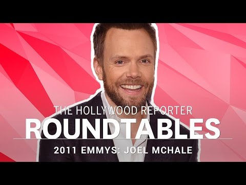 Emmy Roundtable: Comedy Actors Part 2