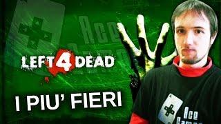 Left 4 Dead - La squadra più fiera dell'universo