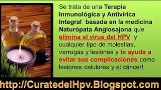 getlinkyoutube.com-Verrugas Genitales: Como quitar las verrugas genitales | curar HPV -Tratamiento Papiloma