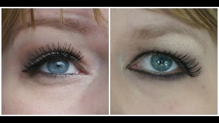 Hooded Eye Do's and Don'ts | Fix Droopy Looking Eyes