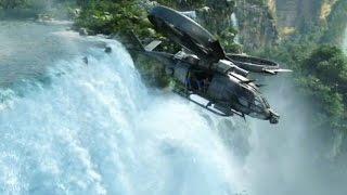 getlinkyoutube.com-Top 10 Fictional Movie Aircraft