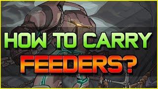 getlinkyoutube.com-✔ How to Carry your FEEDING TEAMMATES? | League of Legends | Season 5
