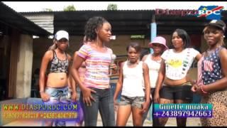 getlinkyoutube.com-Bitumba entre les danseuses, kofinga moko incroyable, bolanda kaka !
