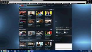getlinkyoutube.com-How to change facebook & Youtube theme EASY!