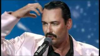 getlinkyoutube.com-Australia's Got Talent 2011 - Freddy Mercury
