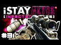 CoD MW3: BARRETT .50CAL MOAB?! - iSTAY ALiVE #31 Call of Duty Modern Warfare 3 Gameplay
